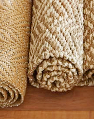 Jute Rugs & Carpets